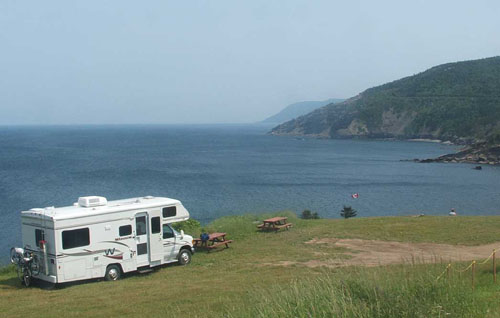 RV Campground Ratings