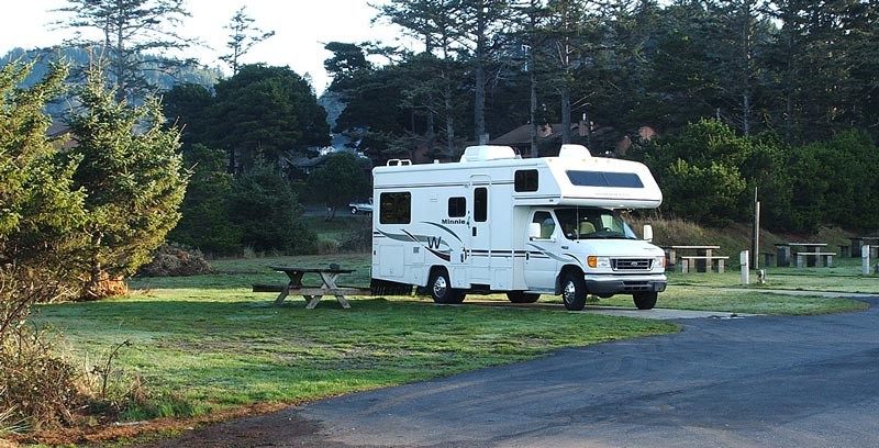 Rv Campground Ratings On The Road With Minnie Winnebago